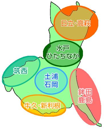ibaraki_map